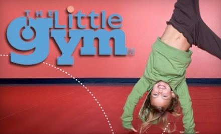 The Little Gym - The Little Gym in Danvers