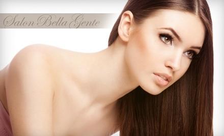 Salon Bella Gente - Salon Bella Gente in Media
