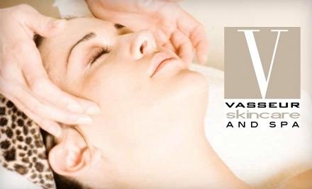 Vasseur Skin Clinic & Spa - Vasseur Skin Clinic & Spa in San Diego