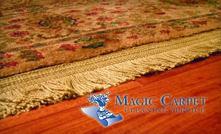 Magic Carpet Cleaning Company - Magic Carpet Cleaning Company in