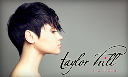 Taylor Hill Salon - Taylor Hill Salon in San Juan Capistrano
