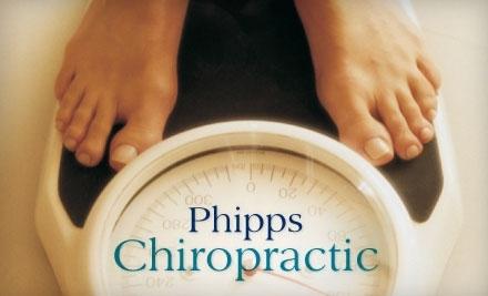Phipps Chiropractic - Phipps Chiropractic in Richardson