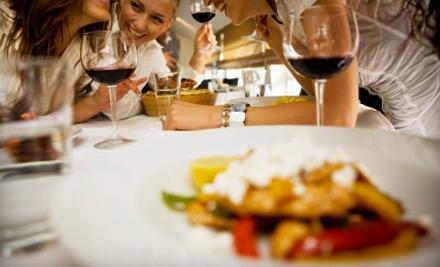 Robin's Nest Restaurant: $30 Groupon for Breakfast and Lunch - Robin's Nest Restaurant in Mount Holly