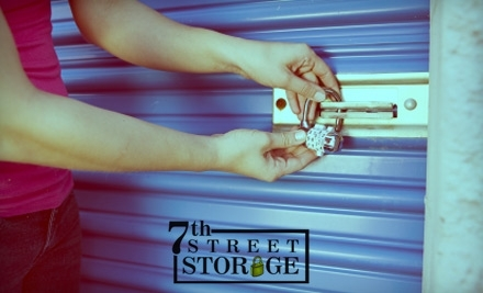 $150 Groupon to 7th Street Storage - 7th Street Storage in St. Paul