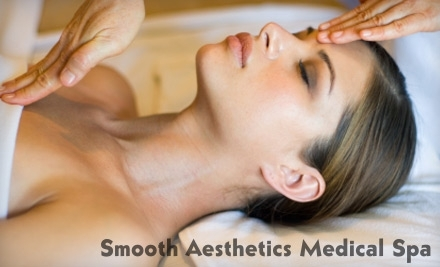 Smooth Aesthetics Medical Spa - Smooth Aesthetics Medical Spa in Burbank