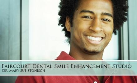 Faircourt Dental Smile Enhancement Studio - Faircourt Dental Smile Enhancement Studio in Grosse Pointe Woods