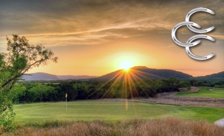 The Club at ConCan and Frio Country Resort: 1 Night Stay Sun.-Thurs. Nights and 2 Rounds of Golf - The Club at ConCan and Frio Country Resort in Concan