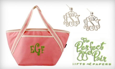 $20 Groupon to The Perfect Pair - The Perfect Pair in Leesburg