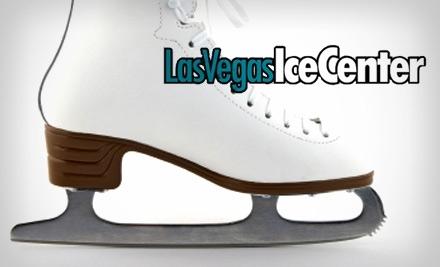 Las Vegas Ice Center - Las Vegas Ice Center in Las Vegas