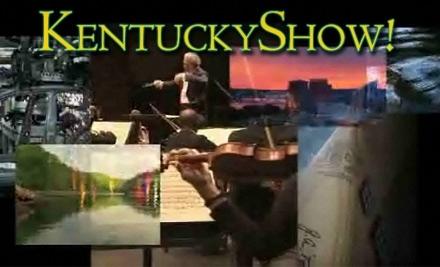 KentuckyShow! - KentuckyShow! in Louisville