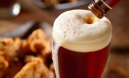 $40 Groupon to Duffy's Irish Pub - Duffy's Irish Pub in Washington