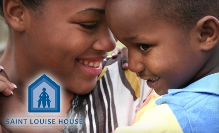 $10 Donation to Saint Louise House - Saint Louise House in