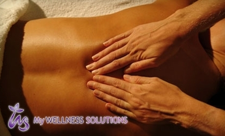 My Wellness Solutions Holistic Health Center - My Wellness Solutions Holistic Health Center in Bronx