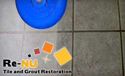 Re-Nu Tile and Grout Restoration - Re-Nu Tile and Grout Restoration in