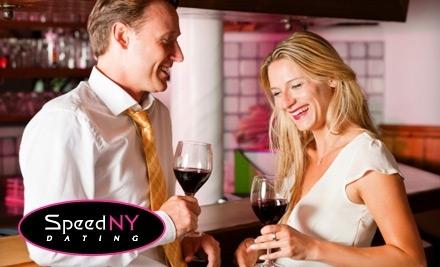 SpeedNY Dating - SpeedNY Dating in