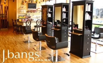 J. Bangs Salon - J. Bangs Salon in Nashville
