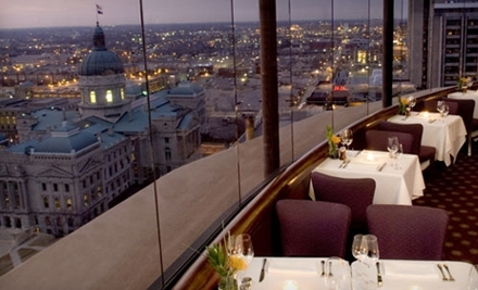$70 Groupon to The Eagle's Nest - The Eagle's Nest in Indianapolis