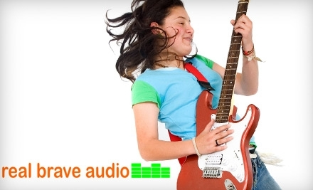 Real Brave Audio - Real Brave Audio in Queens