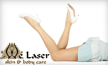 We Laser Skin & Body Care - We Laser Skin & Body Care in North Hollywood