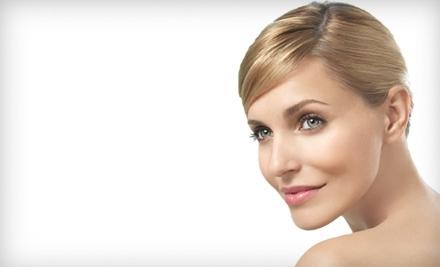 Boston Plastic Surgery Associates: 1 Photofacial Skin-Rejuvenation Intense-Pulsed-Light Treatment - Boston Plastic Surgery Associates in Concord