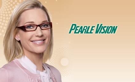 Pearle Vision - Pearle Vision Boston in