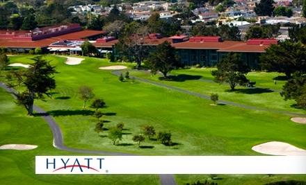 Hyatt Regency Monterey Hotel & Spa - Hyatt Regency Monterey Hotel & Spa in Monterey