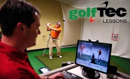 GolfTEC - GolfTEC in Rocklin