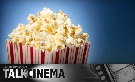 Talk Cinema - Talk Cinema in Chicago