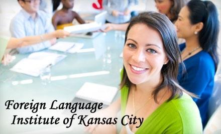 Foreign Language Institute of Kansas City - Foreign Language Institute of Kansas City in Kansas City