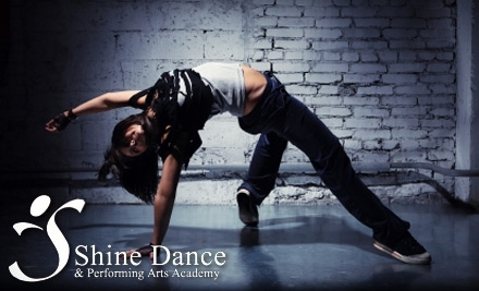 Shine Dance and Performing Arts Academy - Shine Dance and Performing Arts Academy in Henderson