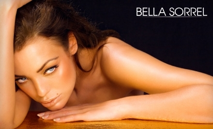 Bella Sorrel Luxury Day Spa at 5 N Main St. in Ambler: Detoxifying or Hydrating Body Wrap and 30-Minute Express Facial - Bella Sorrel Luxury Day Spa in Chalfont