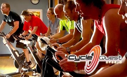 CycleQuest Studio - CycleQuest Studio in Eden Prairie