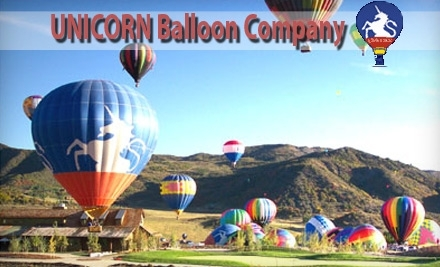 Unicorn Balloon Company - Unicorn Balloon Company in Phoenix