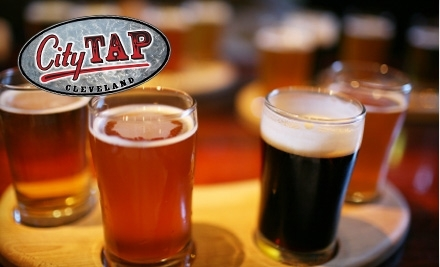 City Tap - City Tap in Cleveland