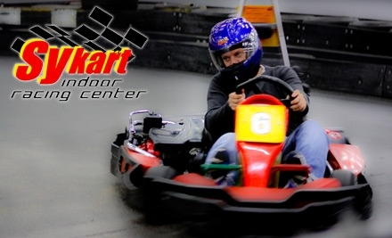 Sykart Indoor Racing Center - Sykart Indoor Racing Center in Tigard