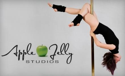 Apple Jelly Studios - Apple Jelly Studios in Sarasota