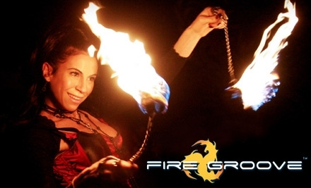 Fire Groove - Fire Groove in Los Angeles