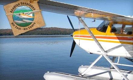 Acadian Seaplanes - Acadian Seaplanes in Rangeley