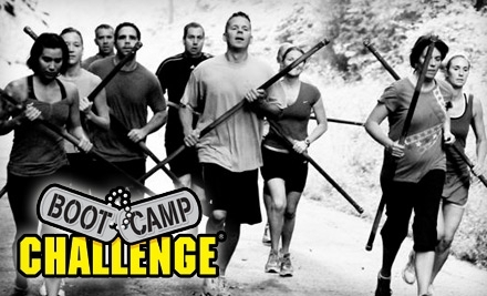 Boot Camp Challenge - Boot Camp Challenge in Media