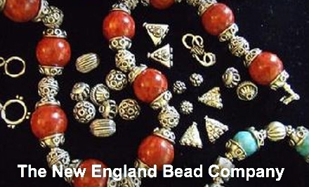 $40 Groupon to The New England Bead Company - The New England Bead Company in Ashland
