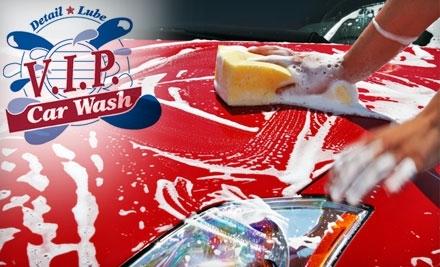 V.I.P. Car Wash - V.I.P. Car Wash in Overland Park