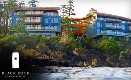 Black Rock Oceanfront Resort - Black Rock Oceanfront Resort in