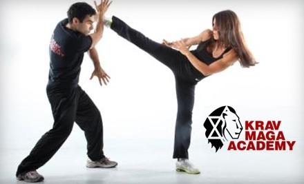 Krav Maga Academy - Krav Maga Academy in New York