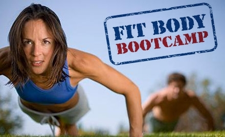 Fit Body Boot Camp - Fit Body Boot Camp in Loveland