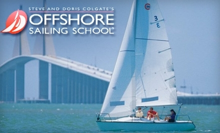 Offshore Sailing School - Offshore Sailing School Fort Myers in Fort Myers