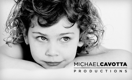 Michael Cavotta Productions: Express Digital Headshot With Same-Day Image Retouching - Michael Cavotta Productions in Mentor