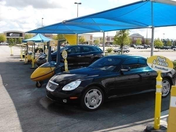 Car Wash St Johns Mi