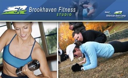 Brookhaven Fitness Studio - Brookhaven Fitness Studio in Atlanta