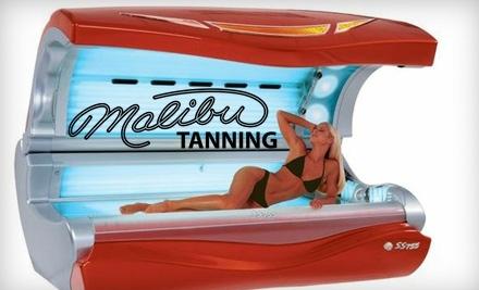 Malibu Tanning at 6301-B University Commons in South Bend - Malibu Tanning in South Bend
