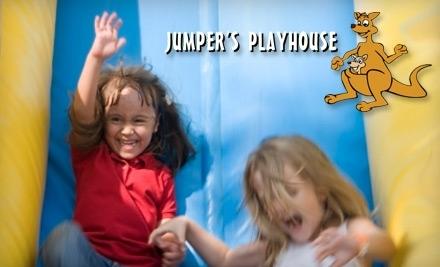 Jumper's Playhouse - Jumper's Playhouse in Smyrna